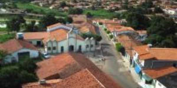 Igreja de Santo Antonio dos Lopes , Por rudimar soares de melo